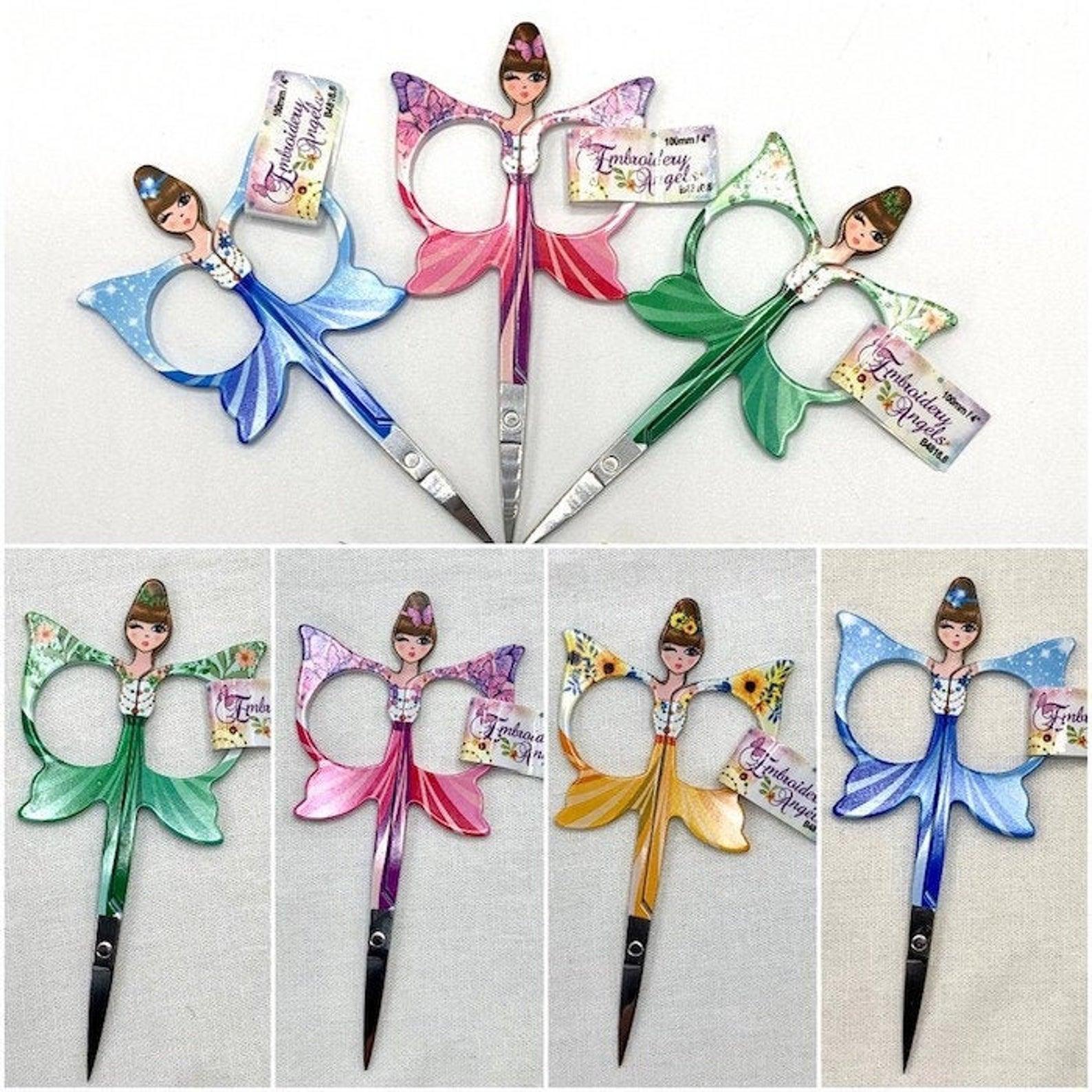 fairy scissors