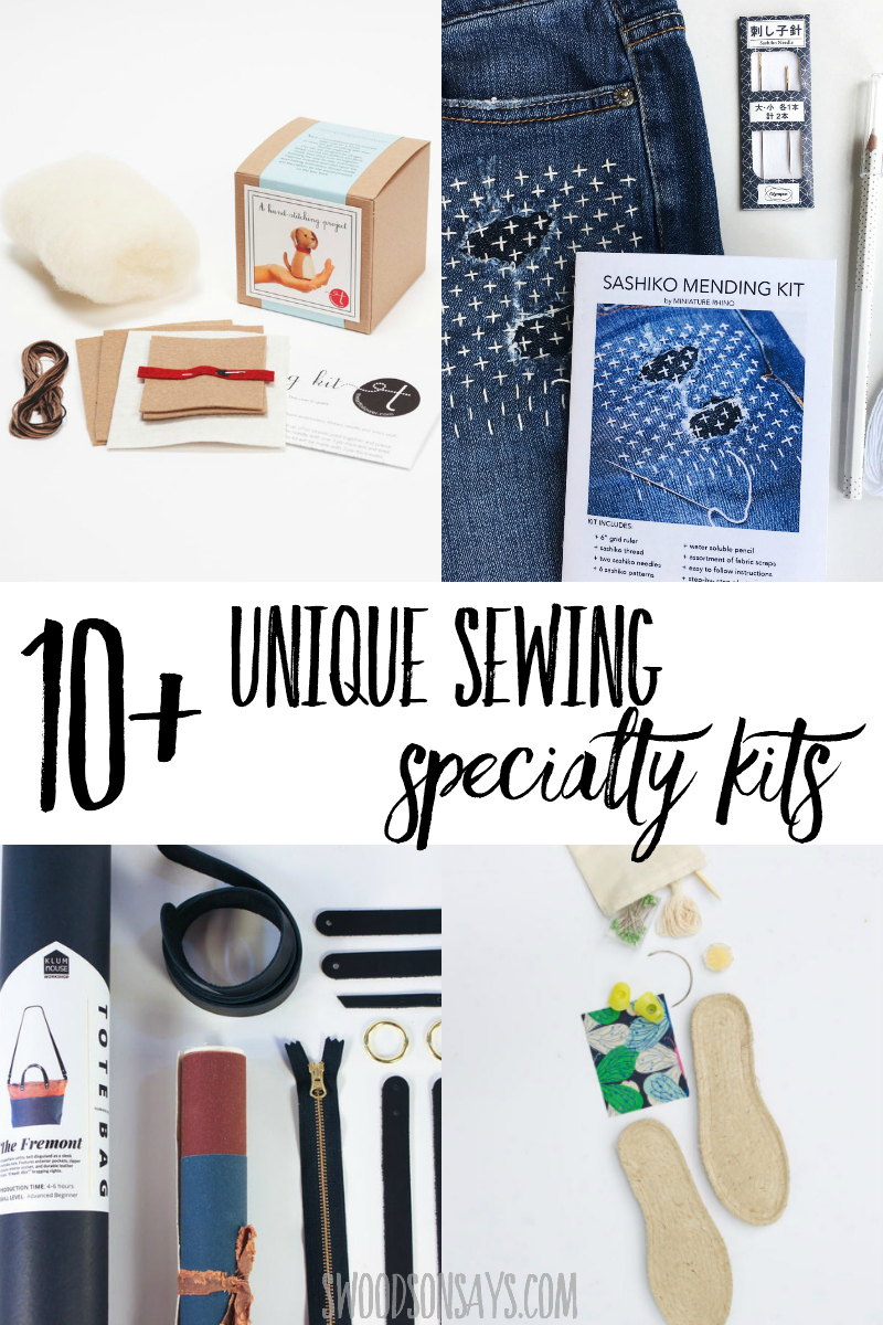 gifts for people who sew