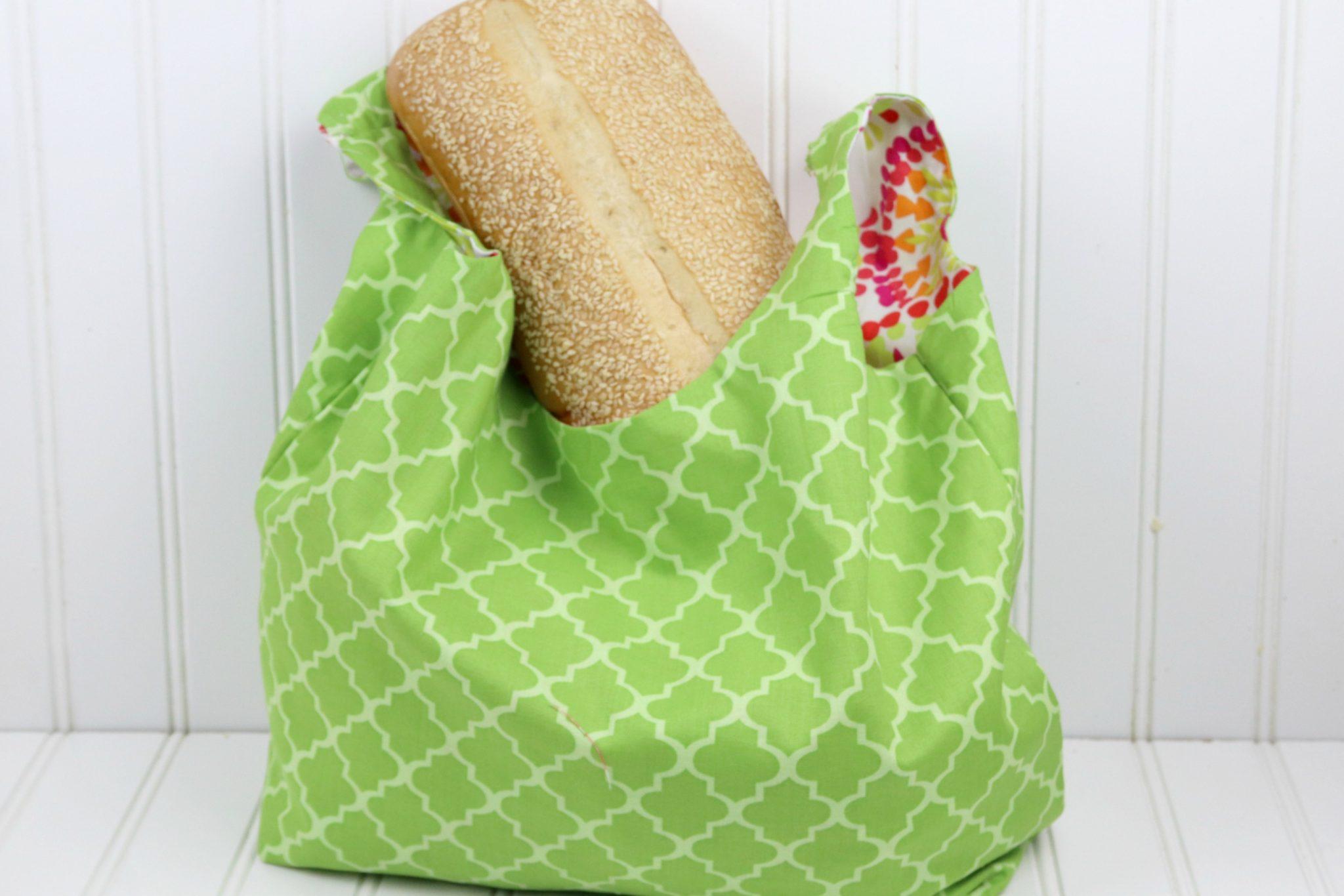 free cotton bag pattern