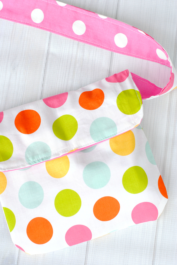 kid messenger bag pattern