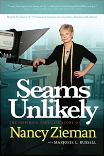 book about nancy zieman