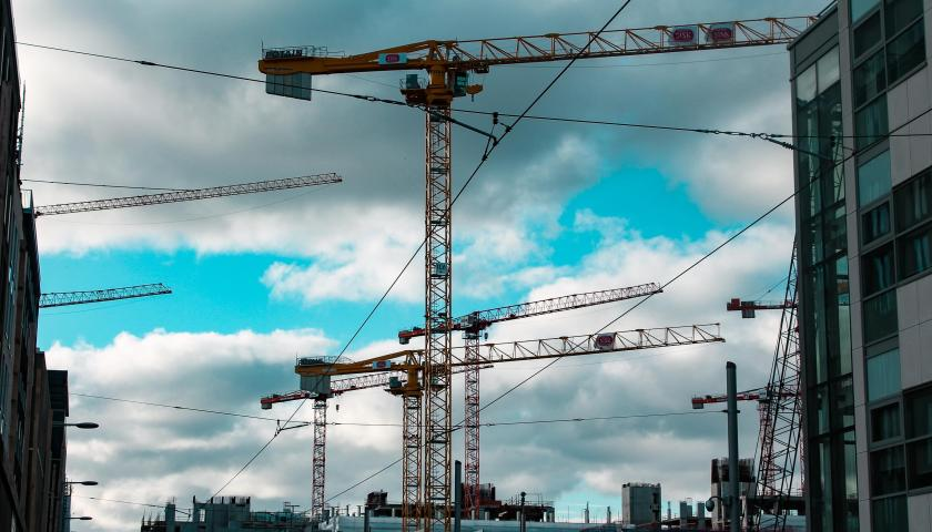 Changing Trends in the Construction Sector Post COVID-19