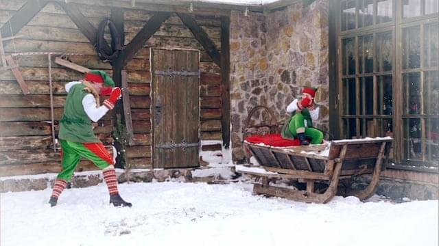 Santa case study