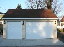 3 Car Garage Cost