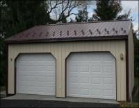 99+ 2 Car Garage Cost
