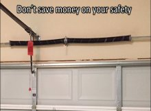 Garage Door Spring Home Depot