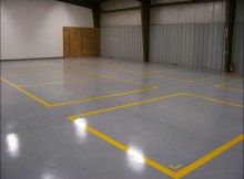 Sherwin Williams Garage Floor Paint