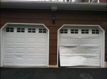 Garage Doors Columbus Ohio