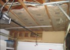 Insulating A Garage Ceiling