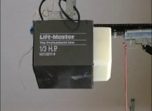Replacement Liftmaster Garage Door Opener