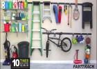 Rubbermaid Garage Organization System