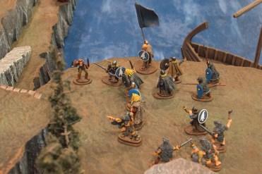 Sagas of The Gautrian Kings #51