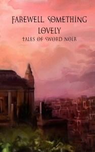 Farewell Something Cover - art by Paul Slinger