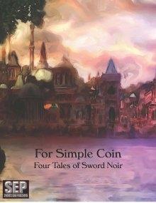 Tales of Sword Noir