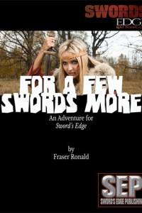 Cover for A Few Sword's More
