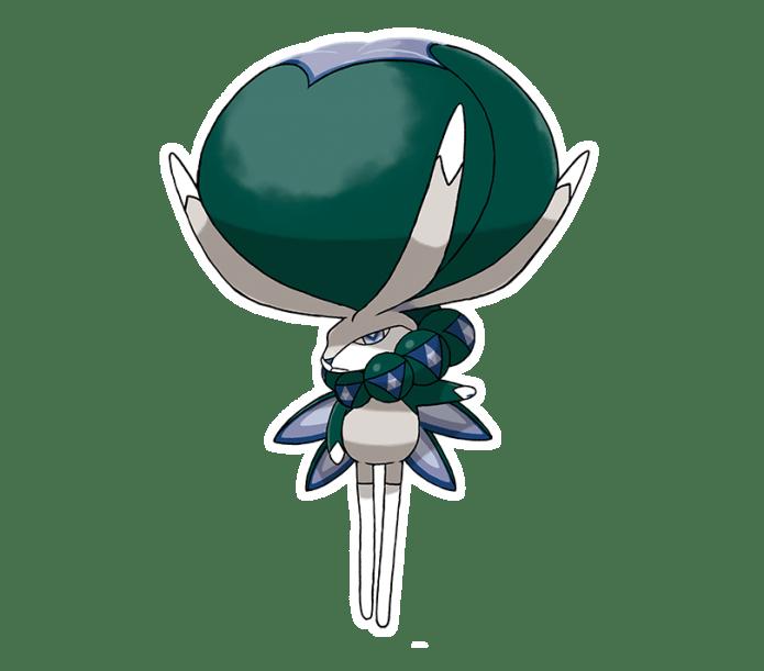 Pokémon Pass Espansione