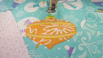 machine embroidery in the hoop designs