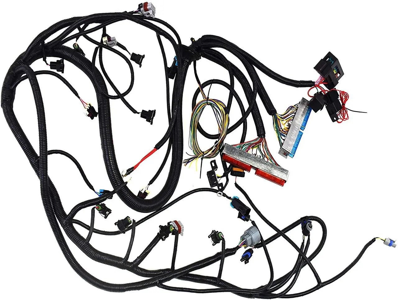 A-Team Performance Standalone Wiring Harness W/4L60E DBC