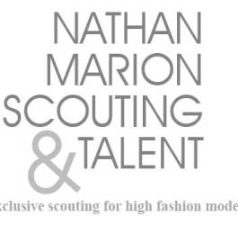 Nathan Marion Scouting and Talent Logo