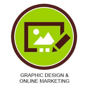 Graphic Design & Online Marketing
