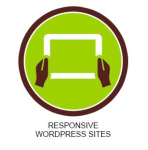 Responsive WordPress Sites