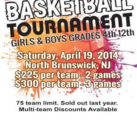 Team Miller Pre-Easter Tournament