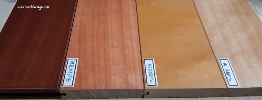室內裝潢如何選擇木地板?-轉角室內設計公司