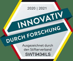 Label Stifterverband