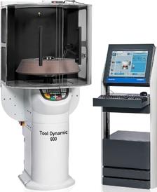 TD Tool Dynamic 800