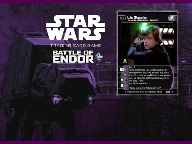 BOE Wallpaper 1 - Luke Skywalker (Q)