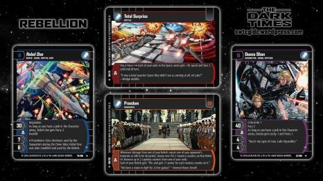 TDT Wallpaper 8 - Rebellion