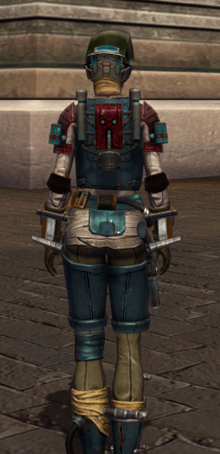 Star Wars Old Republic Pvp Armor Sets