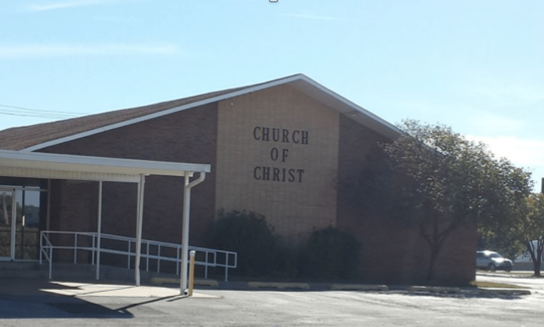 Spotlight: Carbondale Church of Christ