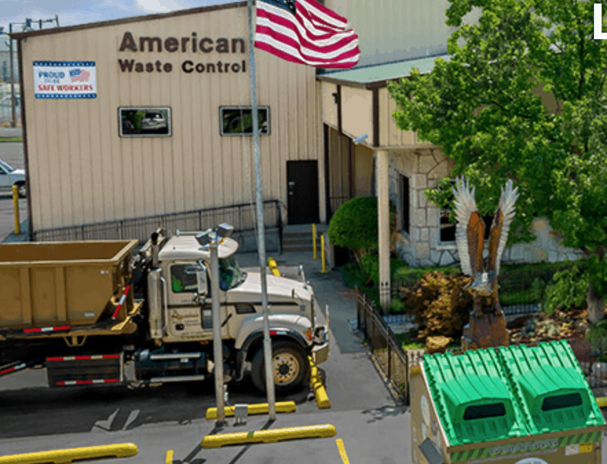 American Waste Control