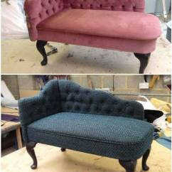 Reupholster Sofa South London Covers Navy Blue How Much Does It Cost To A Chaise Lounge West