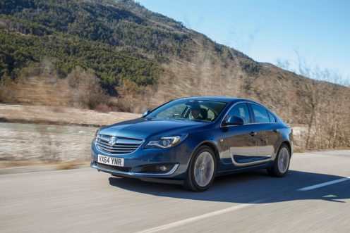 Vauxhall named fourth best manufacturer in JD Power survey for vehicle dependability