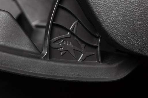 Shark Attack at Opel