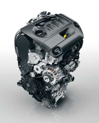 Opel Grandland X, 2.0 Turbo D Engine (177 hp)