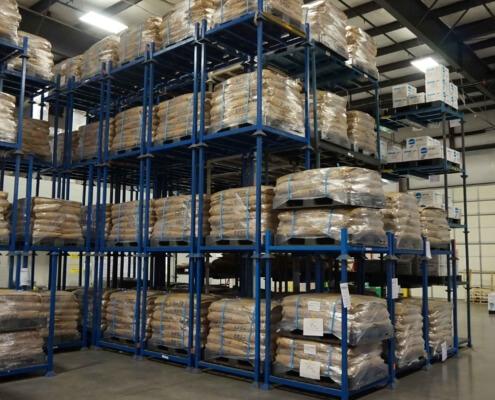 stack and modular racks southwest