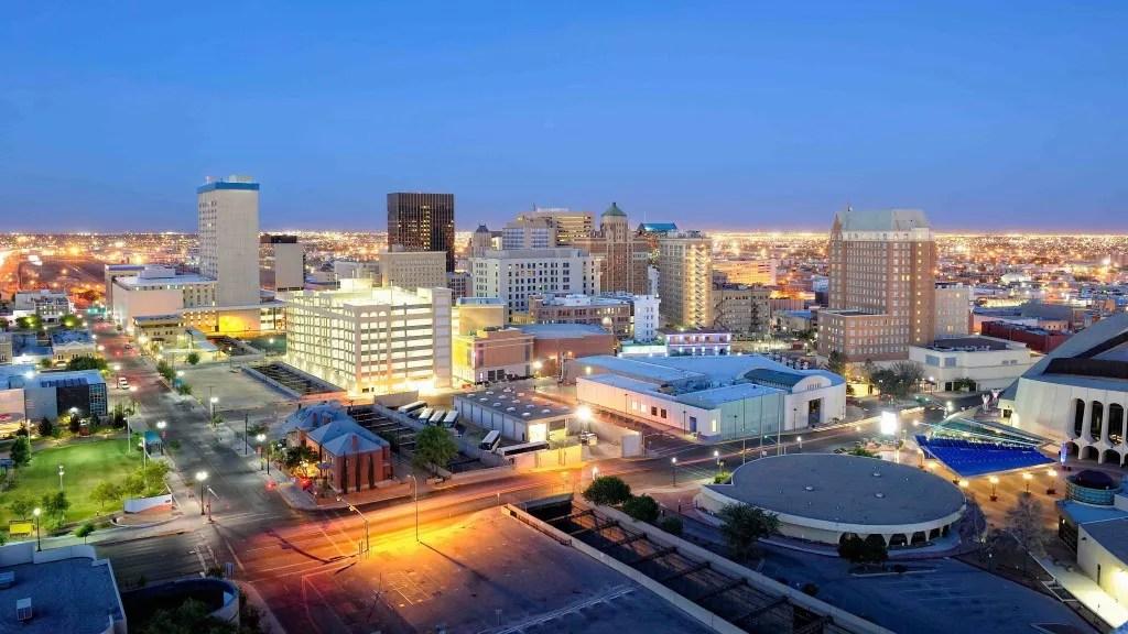 El Paso Real Estate Market