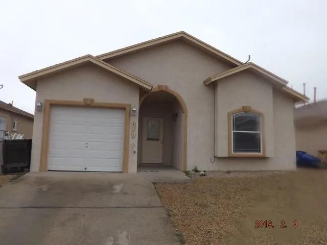 4072 Tierra Venado Dr, El Paso, TX 79938