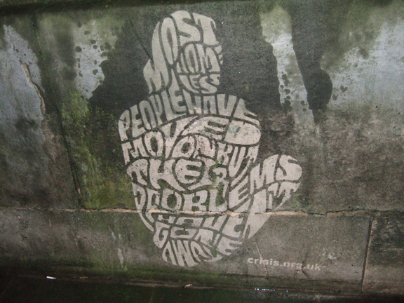 reverse graffiti crisis.org.uk