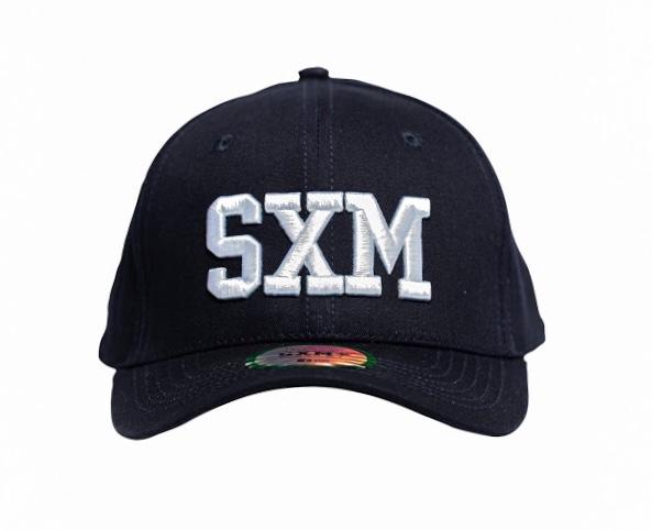 Casquette SXM navy face