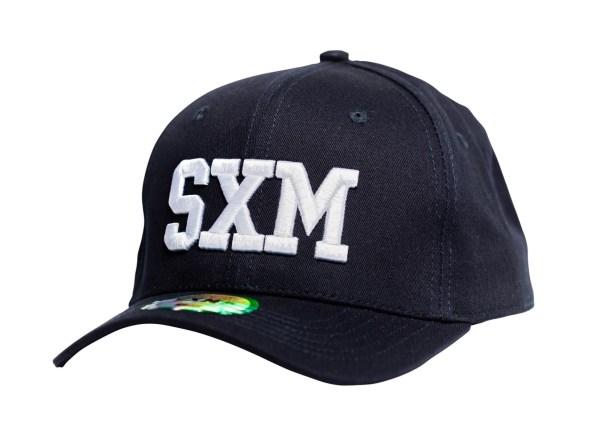 Casquette SXM navy coté