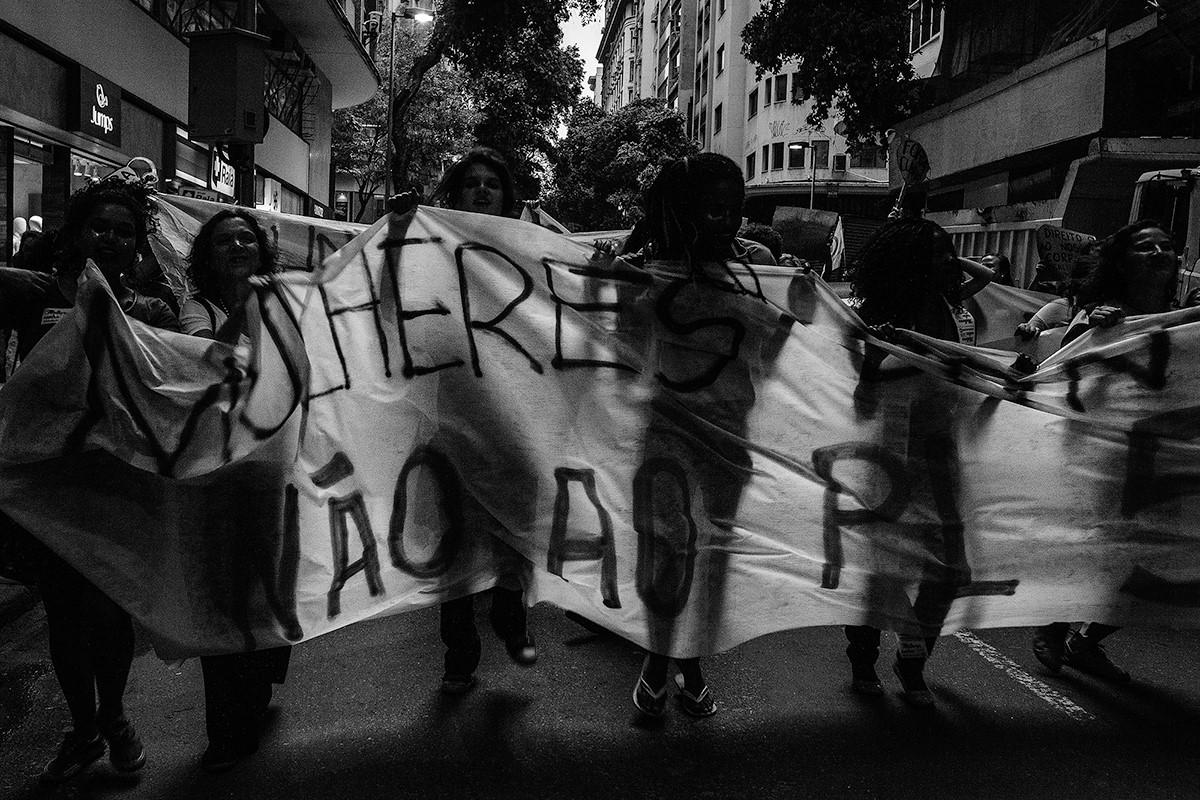 Photo: Andre Mantelli