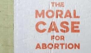 moral case