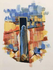 الفنانة فاليا ابو الفضل