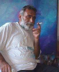 محمود الضاهر