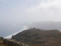 Blick vom Monte Verde