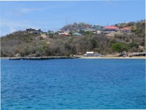Saline Bay